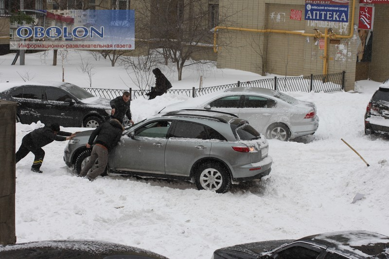 Весна, 23 марта 2013, на Оболони везде снег (33 фото) - vesna-23-marta-2013-na-oboloni-vezde-sneg-33-foto_32