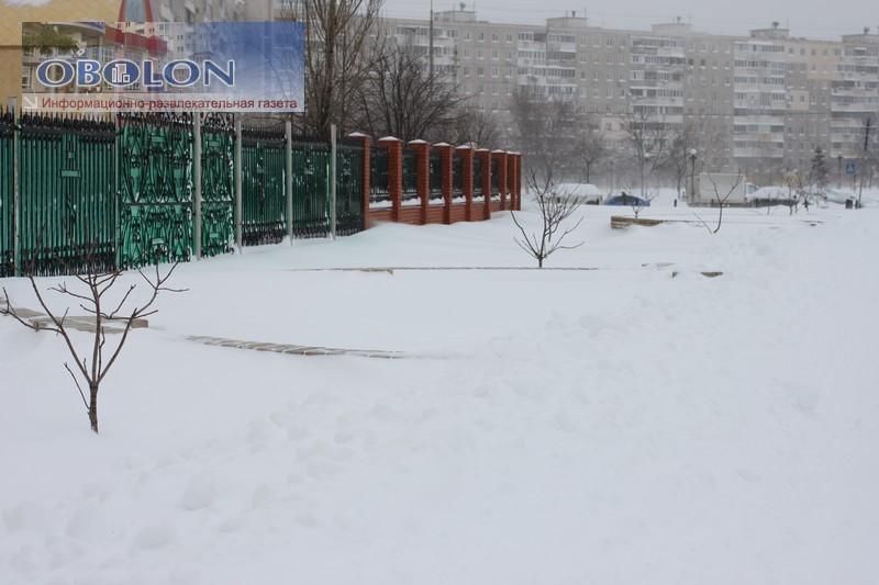 Весна, 23 марта 2013, на Оболони везде снег (33 фото) - vesna-23-marta-2013-na-oboloni-vezde-sneg-33-foto_7