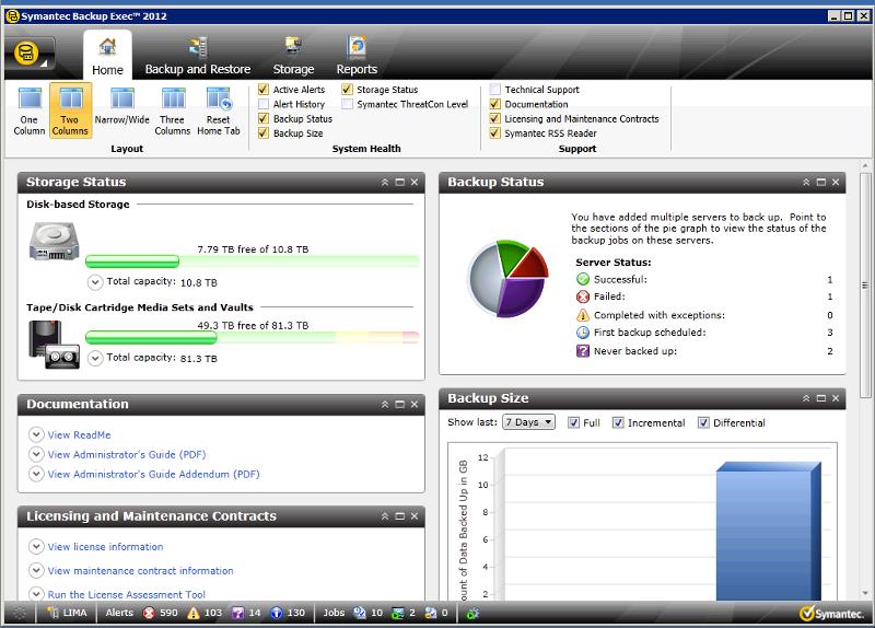 Защита данных и резервное копирование от Symantec - zaschita-dannyh-i-rezervnoe-kopirovanie-ot-symantec_1