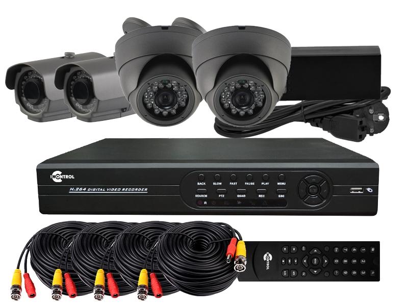 История и новости Оболони Защита имущества при помощи систем видеонаблюдения