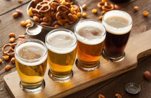 История и новости Оболони Фестиваль пива на ВДНХ Киевские новости Туризм и отдых