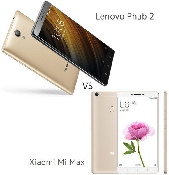 Сравнение планшета Lenovo Phab 2 с Xiaomi Mi Max | статья по материалам Rozetka.com.ua - 20170127-ippy-36kb
