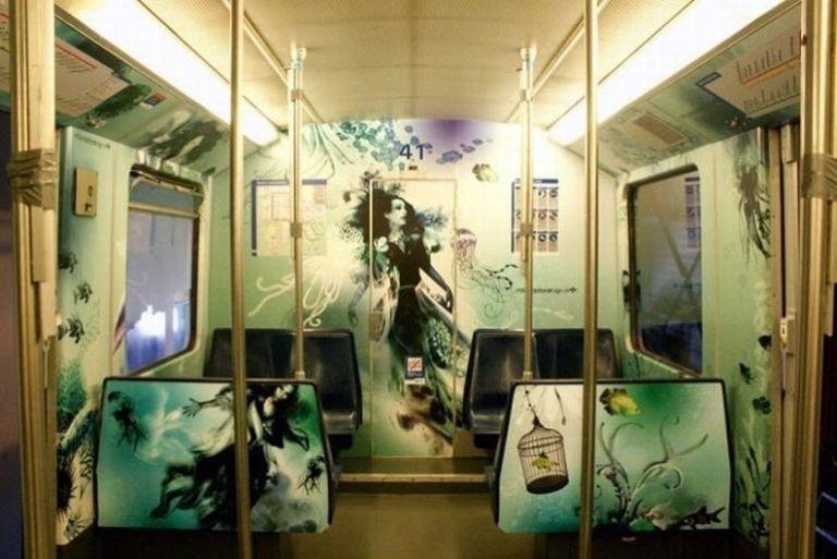 Нескучное метро - neskuchnye-vagony-metro-v-raznyx-gorodax-mira-11-768x513