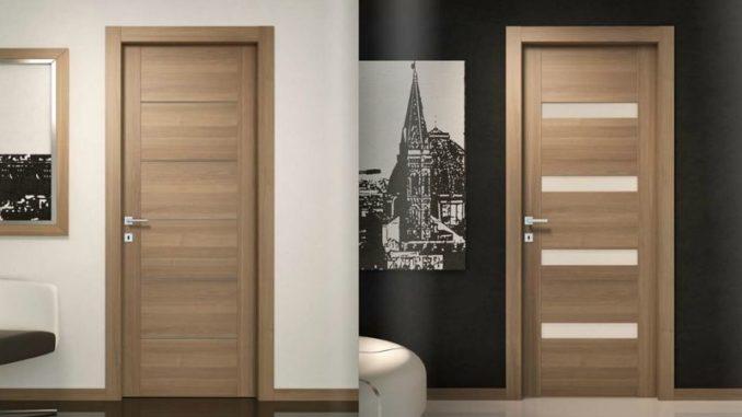 Как правильно подобрать межкомнатные двери?