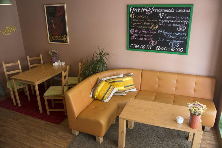 "Где посидеть на Оболони: кафе ""Friends Cafe"" - DSC6773-768x512-768x512"
