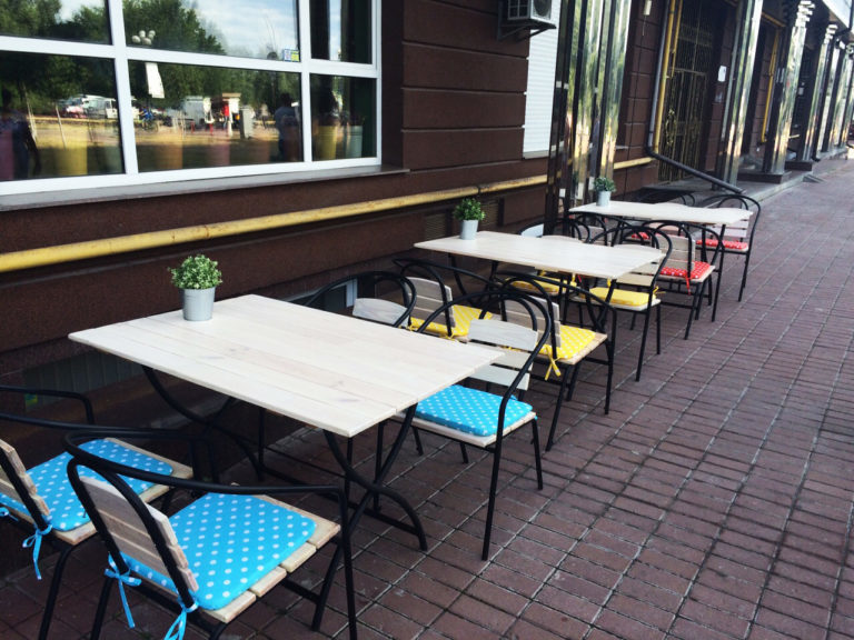 "Где посидеть на Оболони: кафе ""Friends Cafe"" - IMG_6900-768x576-768x576"