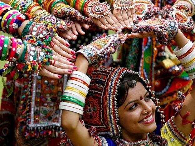 Кураж Night Market - ночной базар в индийском стиле - 1231647