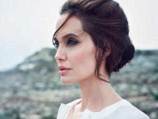 История и новости Оболони В чем залог красоты Анджелины Джоли Интересные новости