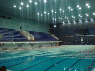 История и новости Оболони Где плавать в удовольствие для себя и для своего кошелька? Спорт и здоровье