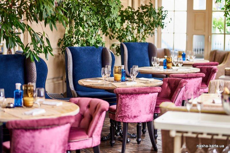 Лучшие рестораны Киева или Залог хорошего вечера - asde5__large