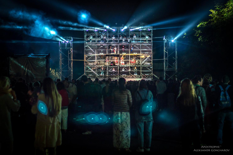 Грандиозное шоу Dreams OFF на Гогольfest - ea9b4544bfbea270c3b70523205551ae