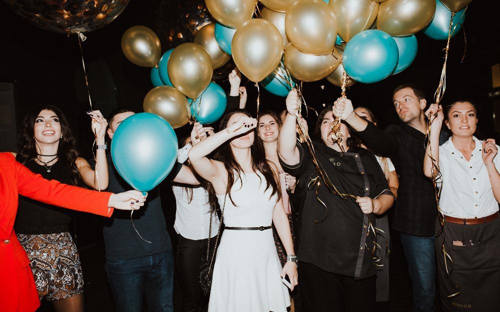 Как Mocco праздновал день рождения - 61