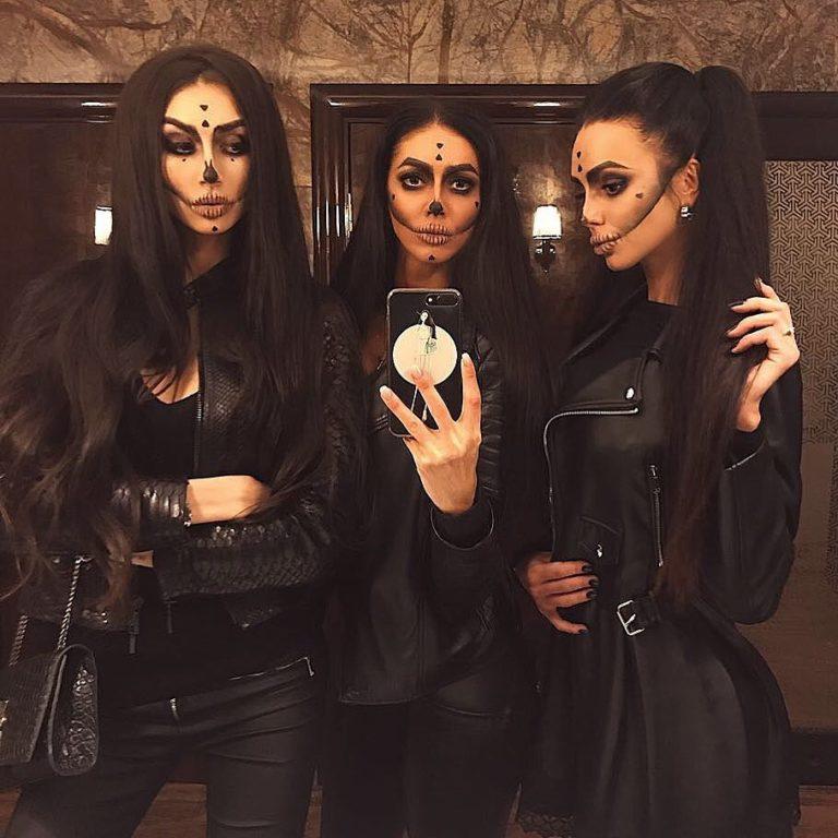Как киевляне отметили Хэллоуин - 22857686_140229523284821_204720118675013632_n-768x768