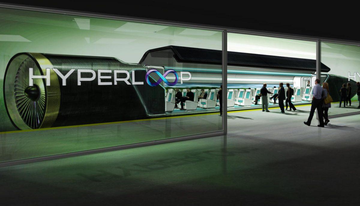 Как в Украине реализовывается проект Hyperloop - 1-171-1200x686