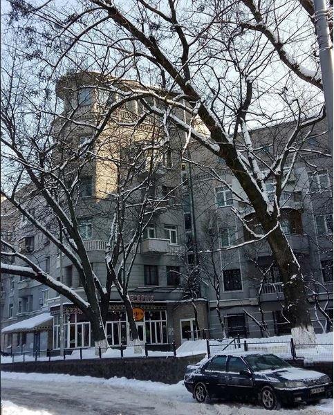 Морозные фото заснеженной столицы - 817021_main