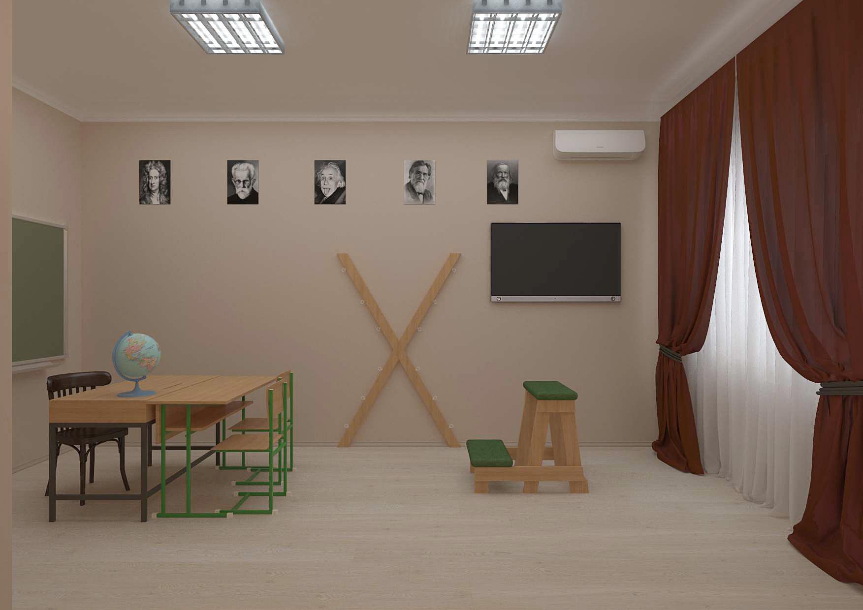 В Киеве может появиться секс-отель - School_room_03