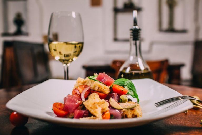 Обновление меню в киевских ресторанах - Pantagruel3-768x512