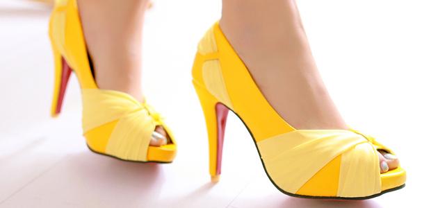 Как правильно выбирать обувь? - kabluki
