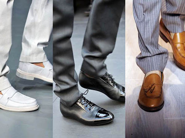 Как правильно выбирать обувь? - kak-vybrat-muzhskuyu-obuv