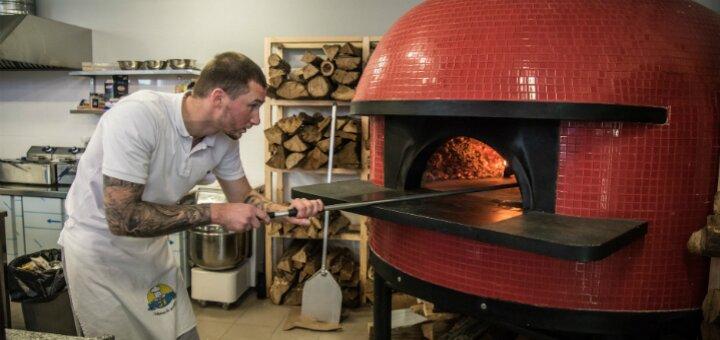 Holly Food: новая пиццерия на Троещине - 4