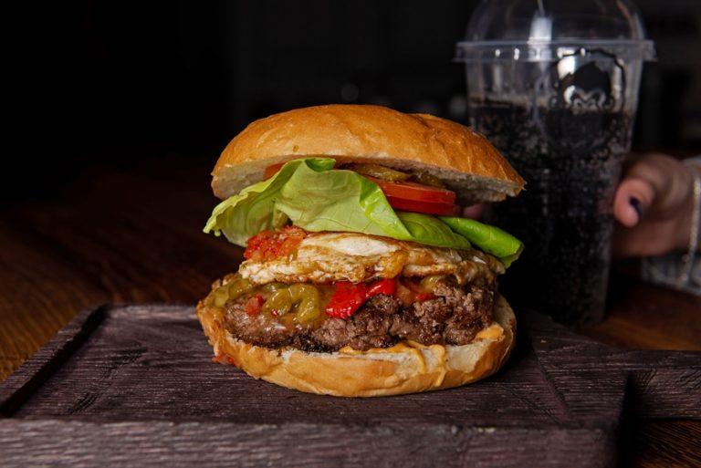 I'm Burger - новое стильное заведение в Arena City - DSC_3395-768x513