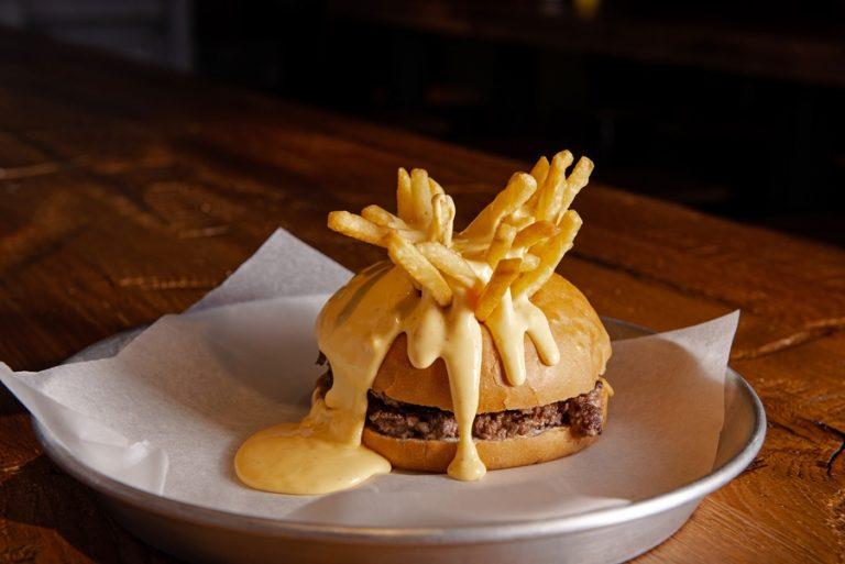 I'm Burger - новое стильное заведение в Arena City - DSC_3484-768x513