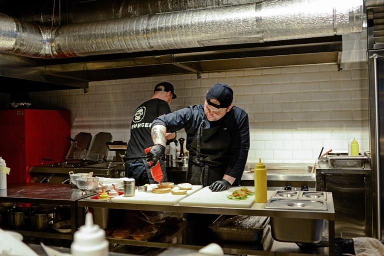I'm Burger - новое стильное заведение в Arena City - DSC_3570-768x513