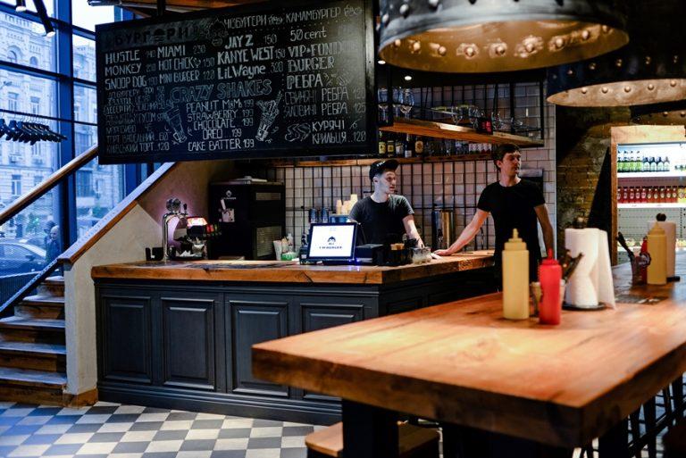 I'm Burger - новое стильное заведение в Arena City - DSC_3587-768x513