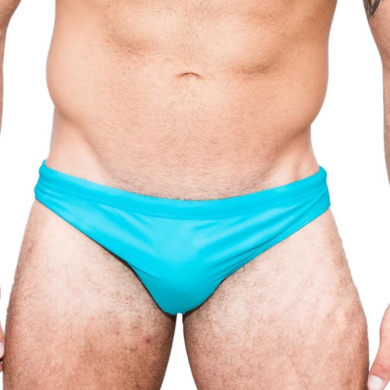 Плавки-бикини для мужчин – преимущества и рекомендации по выбору - bikini-dlya-kupaniya-taddlee-ice-blue-lot-2318